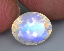 Rare 4.06 ct Feldspar Moonstone SKU-1