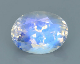 Rare 1.33 ct Feldspar Moonstone SKU-1