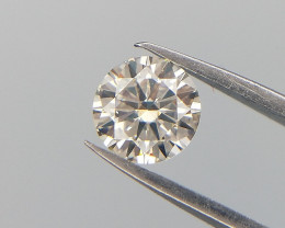 0.22 cts , Round Brilliant Diamond , High Quality Diamond , VS DIamond