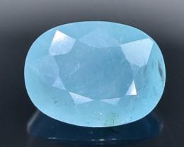 1.88 Crt Rare Grandidierite Faceted Gemstone (Rk-56)