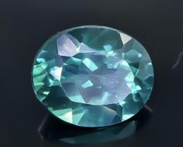 4.29 Crt Topaz Faceted Gemstone (Rk-56)
