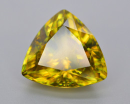 Natural 17.50 carat Sphene With Amazing Spark