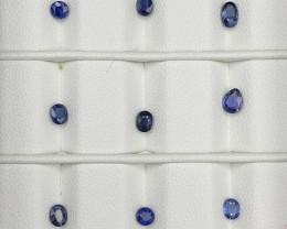 4.03 Carats Sapphire Gemstones