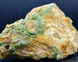 Pyromorphite 784 grammes - Steinbach, France