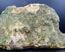 Pyromorphite 1635 grammes - Steinbach, France