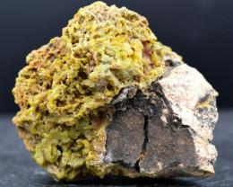 Pyromorphite - 142 grammes - Les Farges, France
