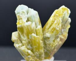 Plumbogummite & Pyromorphite - 44.6 grammes - Gongcheng, Chine