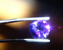 2.75ct VS Precision-Cut Amethyst