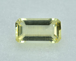 2.89 Cts Stunning Lustrous Natural Scapolite