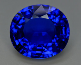 Natural Tanzanite 48.50  Ct AAA Color Top Quality ~ Gorgeous