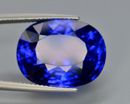 Natural Tanzanite 20.50 Ct AAA Color Top Quality ~ Gorgeous