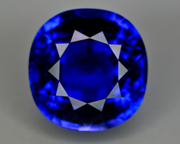 Natural Tanzanite 14.20 Ct AAA Color Top Quality ~ Gorgeous