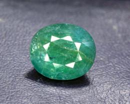 NR - 6.10 Carats Rare Natural Rare Grandidierite Gemstone