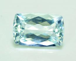 NR - 5.10 cts Natural Aquamarine Gemstone