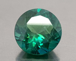 2CT GREEN TOPAZ BEST QUALITY GEMSTONE IIGC48