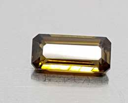 0.70CT RARE EPIDOTE BEST QUALITY GEMSTONE IIGC48