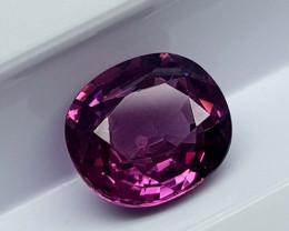 1.29Crt Grape Garnet  Natural Gemstones JI37