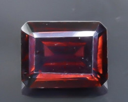 2.18 Crt  Rhodolite  Garnet Faceted Gemstone (Rk-56)