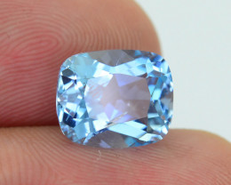 AAA Aquamarine 3.24 ct Untreated Brazil SKU-6