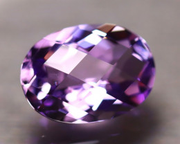 Lavender 5.25Ct Natural Master Cutting Lavender Amethyst D0501/A2