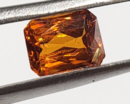 Natural Citrine Gemstone Earthmined Top Quality
