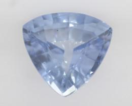 1.20 carats   Natural Blue Sapphire   6.8 x 6.5 x 3.3 mm   Heart Shape