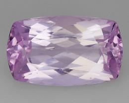 6.32 Ct Kunzite Top Quality Pakistan Gemstone. K4