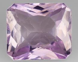 4.23 Ct Kunzite Top Quality Pakistan Gemstone. K10