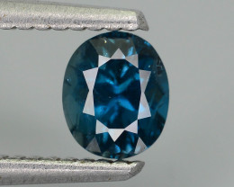 Sapphirine 0.71 ct Supreme Rare Collector`s Gem SKU-2