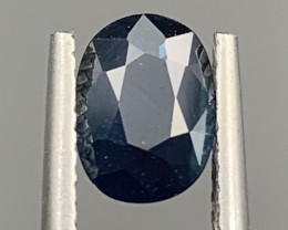 1.20 Carats Sapphire Gemstone