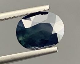 1.66 Carats Sapphire Gemstone