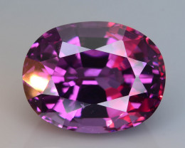 Rarest Garnet 3.45  ct Dramatic Color Change SKU-39