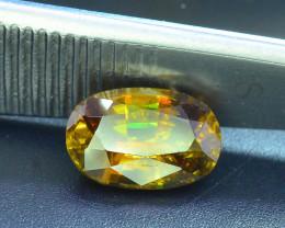 Read Description 1.85 ct Sparkle Sphene