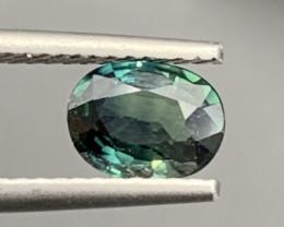1.06 Carats Sapphire Gemstone
