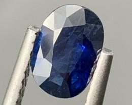 0.85 Carats Sapphire Gemstone