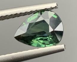 0.98 Carats Sapphire Gemstone