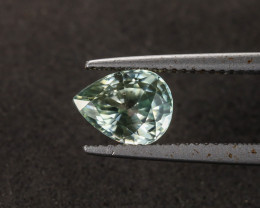 2.74ct Blue Cambodian Zircon