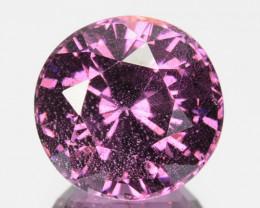 ~STUNNING~ 2.22 Cts Natural Violet Pink Spinel Round mix Cut Sri Lanka