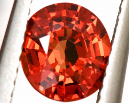 1.24  CTS  CERTIFIED PINK SPINEL TBM- 777
