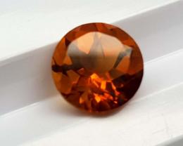 1.95Crt Madeira Citrine Natural Gemstones JI38