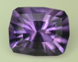 Sparkling 7 CT  Natural Amethyst