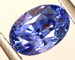 1.70  CTS  CERTIFIED BLUE SAPPHIRE SRILANKA   TBM-452