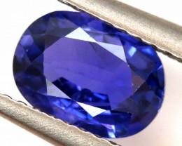 1.37CTS  CEYLON BLUE SAPPHIRE  TBM-382