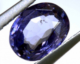 1.52 CTS CERTIFIED SRILANKA COLOR CHANGE SAPPHIRE UNTREATED   TBM-449