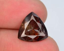 Rare 4.15 ct Multicolor Natural Axinite ~ T
