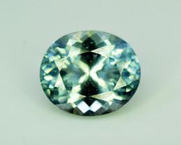 Aquamarine, 4.45 Cts Very Beautiful Aquamarine Gemstone