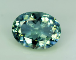 Aquamarine, 3.65 Cts Very Beautiful Aquamarine Gemstone