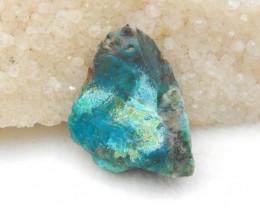 46.5cts Blue Opal Pendant ,Natural Gemstone ,Nugget Opal Pendant G833