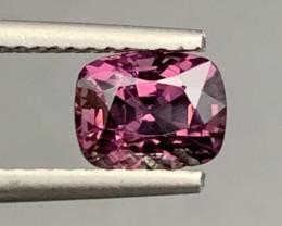 1.22 Carats Spinel Gemstone