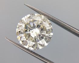 1.50 ct , Beautiful earth mined Diamond , Huge Diamond